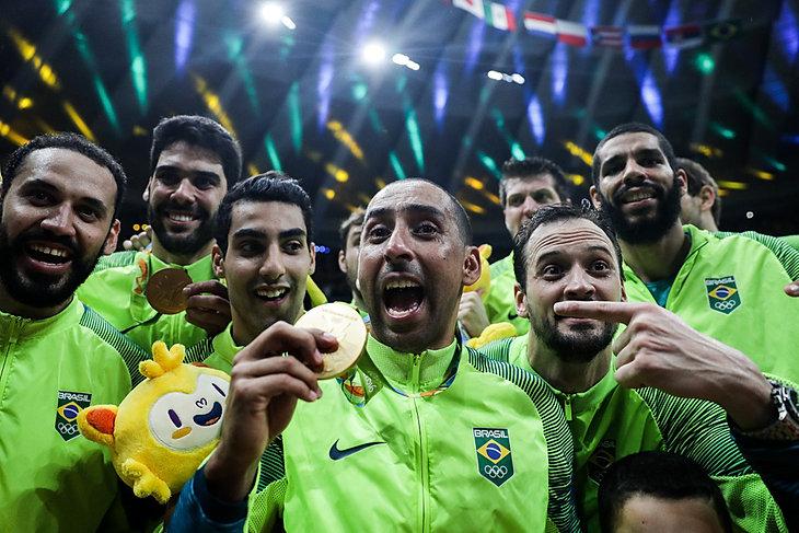 Igrzyska Olimpijskie dzień 16