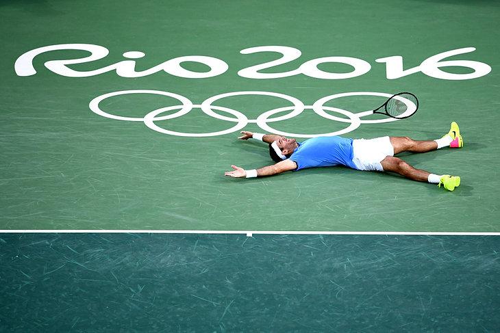 Igrzyska Olimpijskie dzień 8