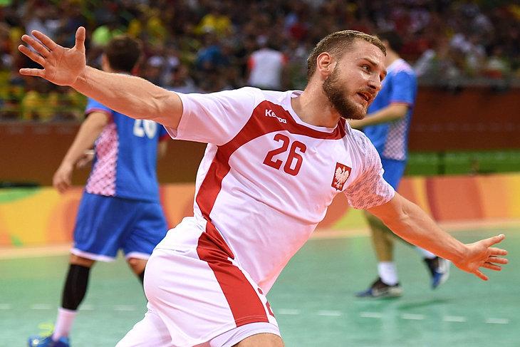 Piłka Ręczna - Polska - Chorwacja