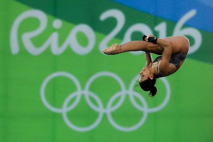Igrzyska Olimpijskie dzień 12