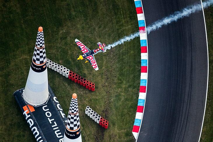 Red Bull Air Race World Championship 2017