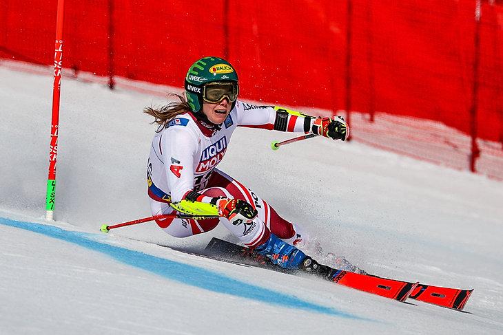 Mistrzostwa Swiata w narciarstwie alpejskim