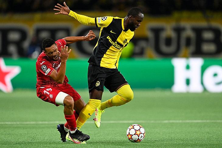 BSC Young Boys - Villarreal CF