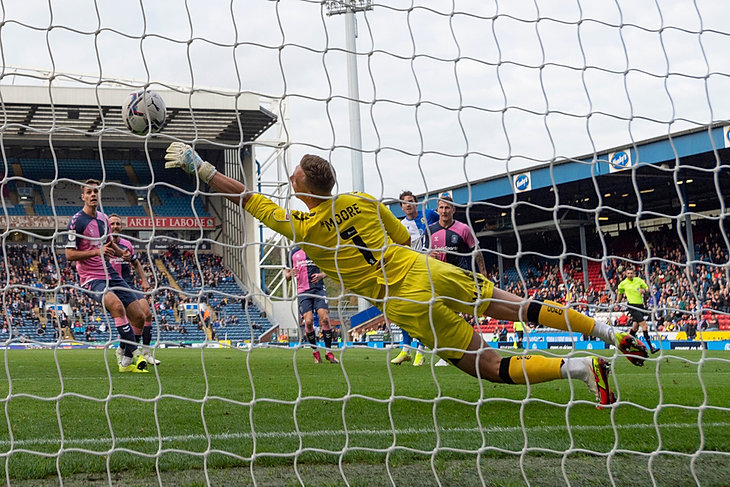 Blackburn Rovers - Coventry City