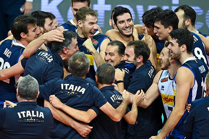 Serbia - Włochy