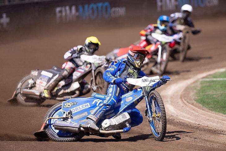Czech Speedway GP - runda 3