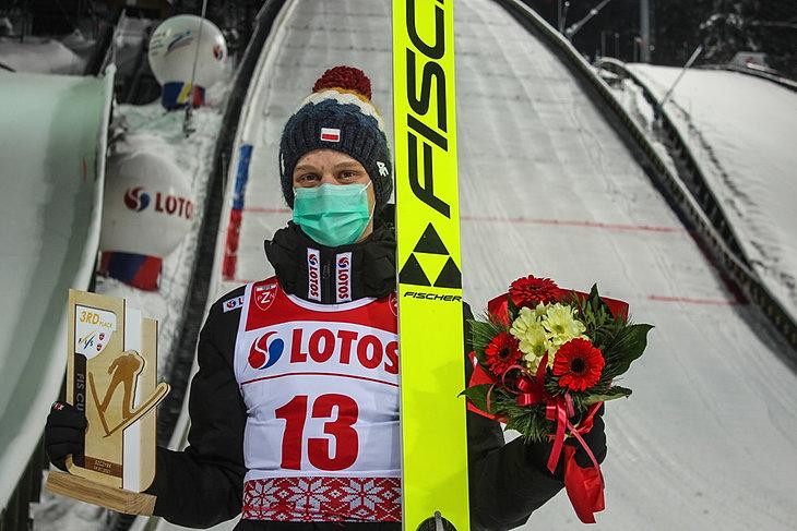 FIS Cup w Szczyrku