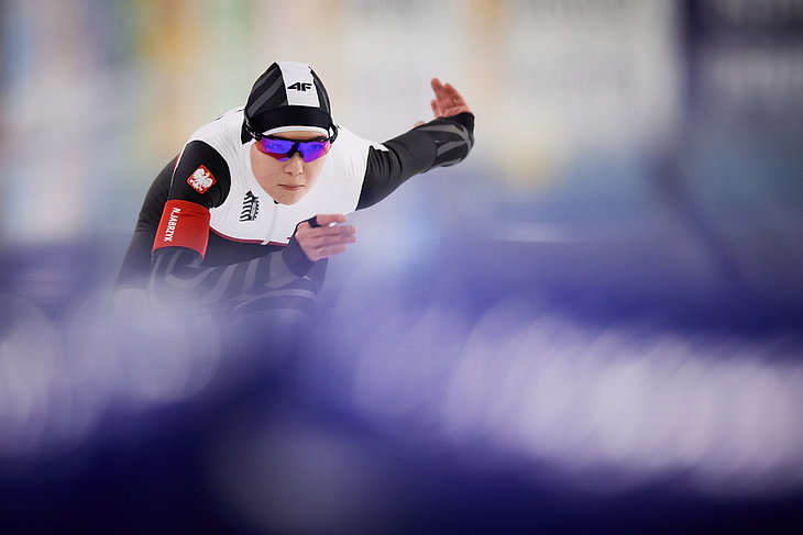 Mistrzostwa Europy w wieloboju i wieloboju sprinterskim