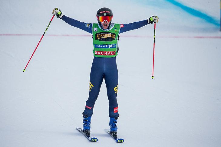 Mistrzostwach Świata FIS w skicrossie