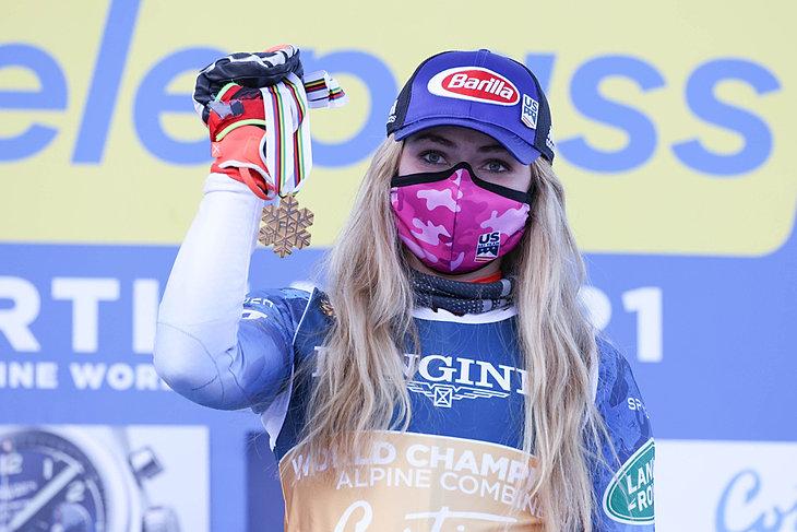 Mistrzostwa Świata w Narciarstwie Alpejskim 2021