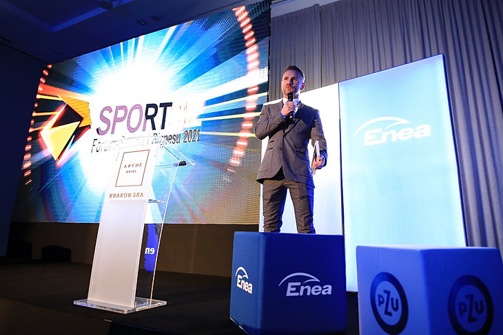 Forum Sportu i Biznesu Sportbiz 2021