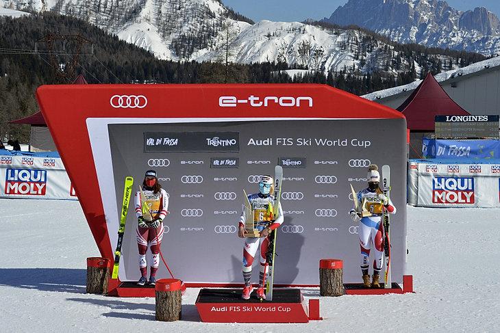 AUDI FIS Ski World Cup 2021