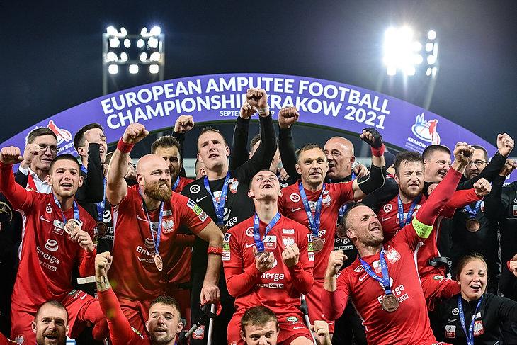 Mecz o 3 miejsce: Polska - Rosja