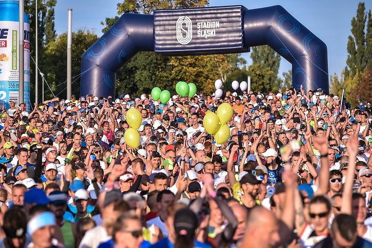 Silesia Marathon 2021