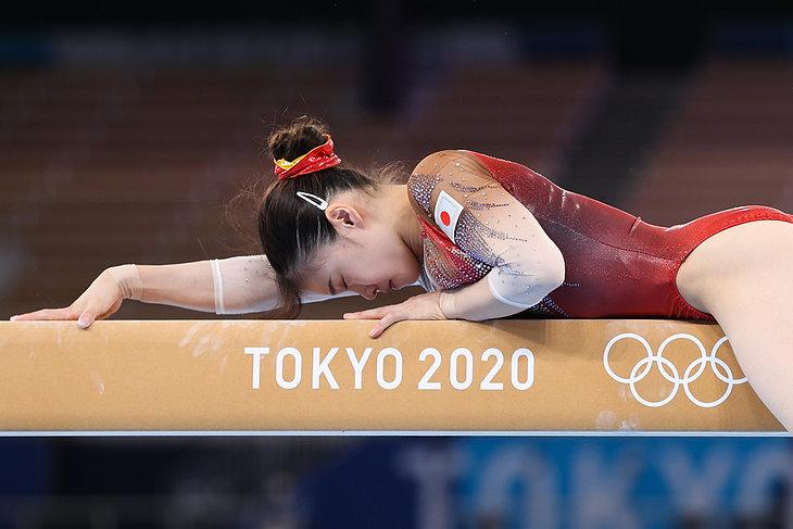 RuszająIgrzyska Olimpijskie Tokio 2020
