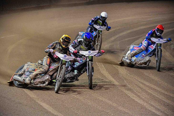 Speedway Grand Prix - Togliatti