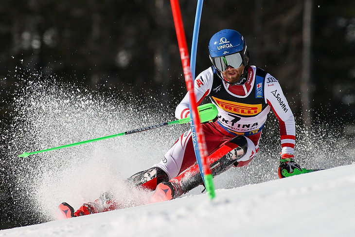 FIS Alpine World SKI Championship
