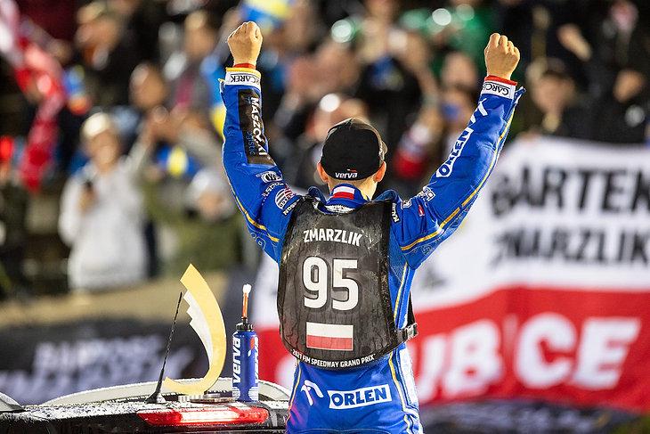 Speedway Grand Prix - runda 7