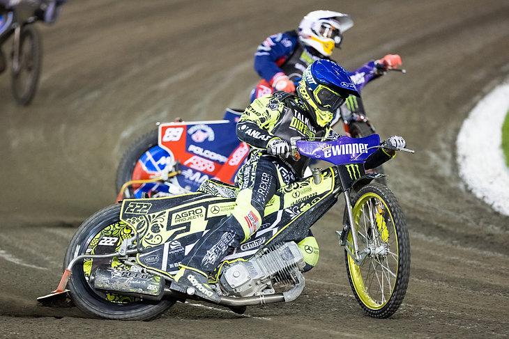 Grand Prix SGP 2021